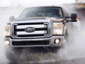 Ver foto 10 de Ford Super Duty 2010