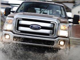 Ver foto 9 de Ford Super Duty 2010