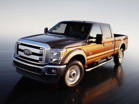 Ver foto 8 de Ford Super Duty 2010