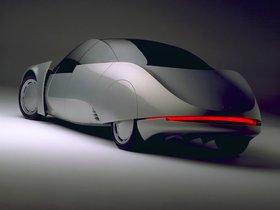 Ver foto 4 de Ford Synergy Concept 1996