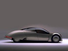 Ver foto 3 de Ford Synergy Concept 1996