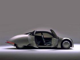 Ver foto 2 de Ford Synergy Concept 1996