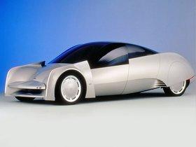 Fotos de Ford Synergy Concept 1996