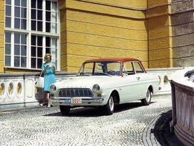 Ver foto 3 de Ford P4 1962