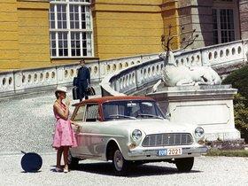 Ver foto 2 de Ford P4 1962