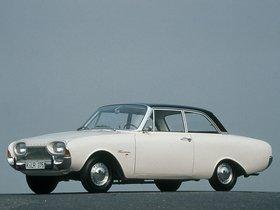 Ver foto 2 de Ford Taunus 17M P3 1960
