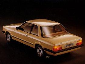 Ver foto 2 de Ford Taurus Coupe 1979