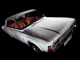 Fotos de Ford Coupe P7 1968
