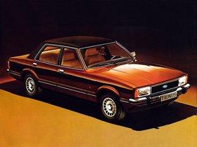 Ver foto 1 de Ford Taunus Ghia 1976