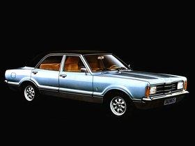 Ver foto 2 de Ford Sedan 1970