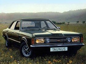 Ver foto 1 de Ford Sedan 1970