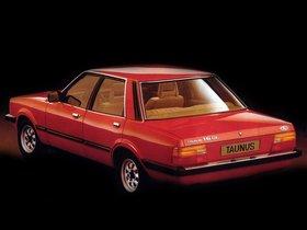 Ver foto 2 de Ford Taunus Sedan 1979
