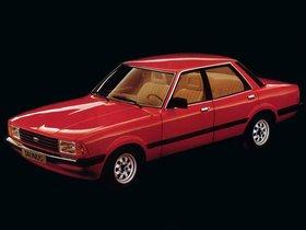 Ver foto 1 de Ford Taunus Sedan 1979