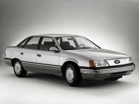 Ver foto 3 de Ford Taurus 1986