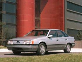 Ver foto 2 de Ford Taurus 1986