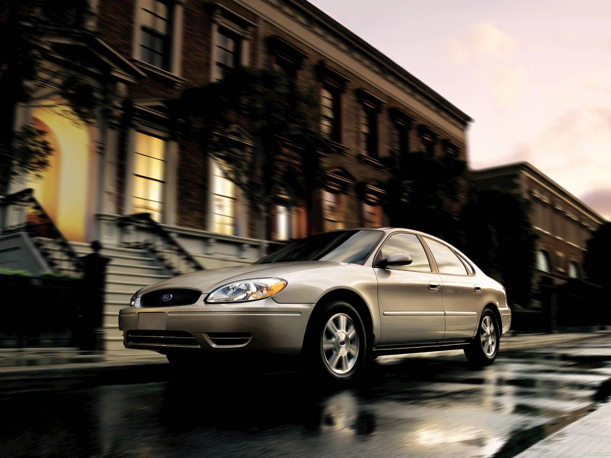 Foto 0 de Ford Taurus 2005