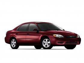 Ver foto 2 de Ford Taurus 2005