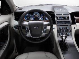 Ver foto 18 de Ford Taurus 2009