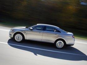 Ver foto 8 de Ford Taurus 2009