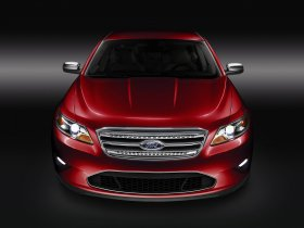 Ver foto 6 de Ford Taurus 2009