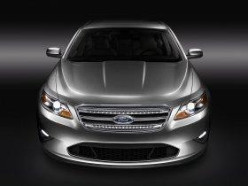 Ver foto 5 de Ford Taurus 2009