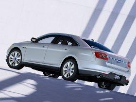 Ver foto 3 de Ford Taurus 2009