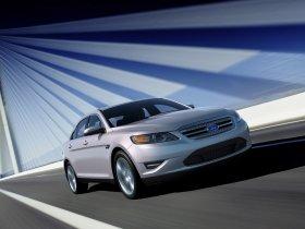 Ver foto 2 de Ford Taurus 2009