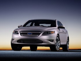 Fotos de Ford Taurus 2009
