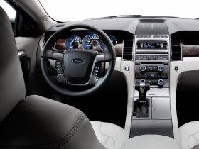 Ver foto 17 de Ford Taurus 2009