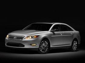 Ver foto 16 de Ford Taurus 2009