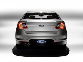 Ver foto 14 de Ford Taurus 2009