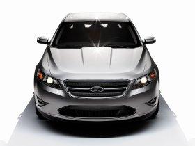 Ver foto 13 de Ford Taurus 2009