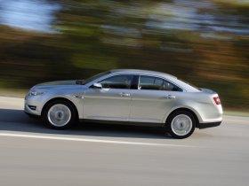 Ver foto 12 de Ford Taurus 2009