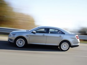 Ver foto 11 de Ford Taurus 2009