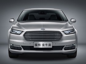 Ver foto 9 de Ford Taurus China 2015
