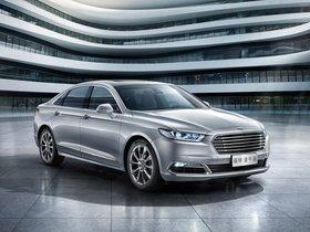 Ver foto 5 de Ford Taurus China 2015