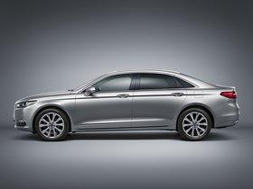 Ver foto 3 de Ford Taurus China 2015