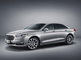 Ver foto 2 de Ford Taurus China 2015