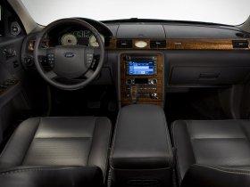 Ver foto 7 de Ford Taurus Five Hundred 500 2008