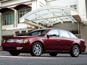 Ver foto 6 de Ford Taurus Five Hundred 500 2008