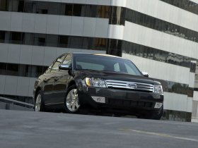 Ver foto 4 de Ford Taurus Five Hundred 500 2008