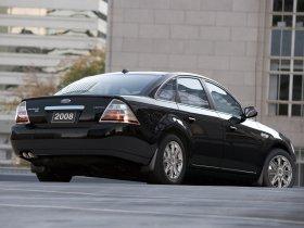 Ver foto 2 de Ford Taurus Five Hundred 500 2008