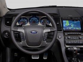 Ver foto 15 de Ford Taurus SHO 2009
