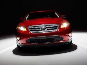 Ver foto 4 de Ford Taurus SHO 2009