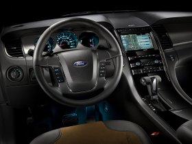 Ver foto 14 de Ford Taurus SHO 2009