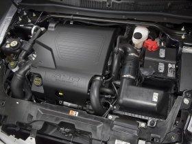 Ver foto 12 de Ford Taurus SHO 2009
