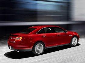 Ver foto 11 de Ford Taurus SHO 2009