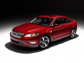 Ver foto 10 de Ford Taurus SHO 2009