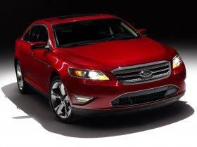 Ver foto 9 de Ford Taurus SHO 2009