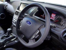 Ver foto 4 de Ford Territory Titanium SZ 2015